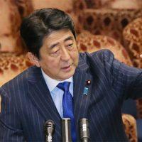 安倍晋三内閣総理大臣の身長や体重は世界から見てどのくらい ...