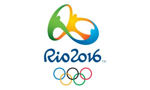 リオオリンピックロゴ