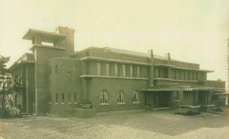 旧首相官邸