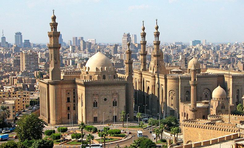 エジプトのカイロ